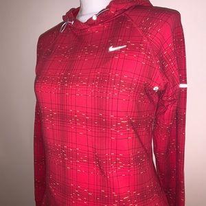 Nike Dri-fit Running Shirt Medium